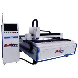 CNC Fiber Laser Cutting MPW-3015