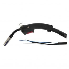 multimayaka multipro welding genuine accessories mig torch intergrated gasless compatible torch and parts for panasonic