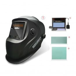 multipro welding accessories auto welding helmet et-tc 500 a